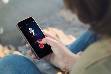 ボイスレコーダー - 無料ボイスメモ&録音アプリ